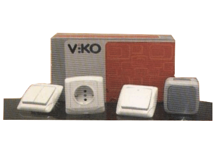 Viko Switch