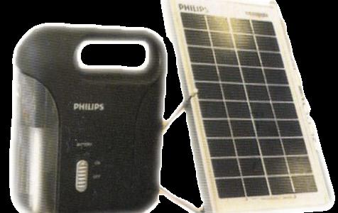 Philips Solar