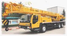 XCMG Truck Crane 25T.