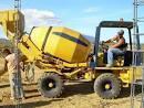Concrete Mixer Db 180