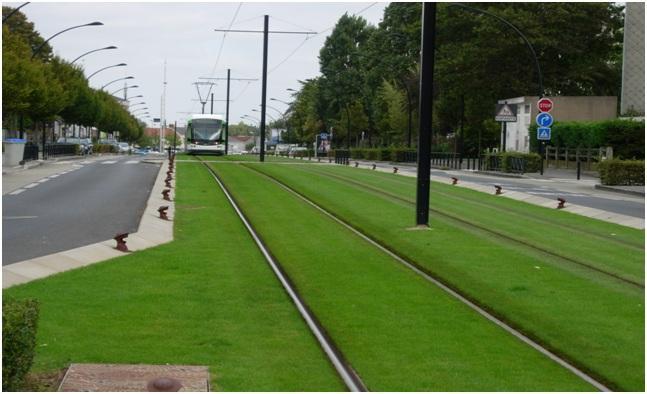 Addis Ababa Light Rail Transit (AA-LRT) Project image