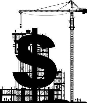 Construction bidding image