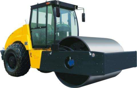 Image of Dynapac Road Roller type CA30 16 ton.