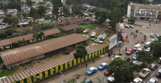 Addis Ababa view image