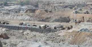 Great Ethiopian Renaissance Dam project image