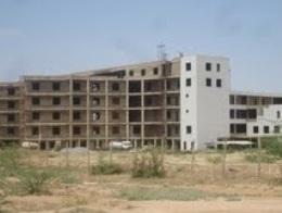 Dire Hospital
