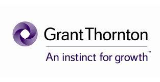 Image showing the logo for Grant Thornton Ethiopia, a joint venture of Grant Thornton International