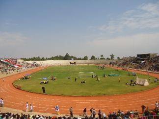 Wollega Stadium image