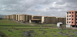 Condominium Houses image