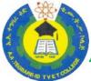 Tegbareid Technical & Vocational Training College logo