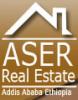 Aser Construction P.L.C. logo