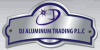 DJ Aluminium P.L.C logo