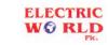 Electric World P.L.C logo