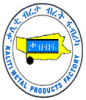 Kality Metal Products Factory (KMPF) logo