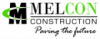 Melcon Construction Logo