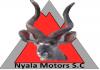 Nyala Motors S.C logo