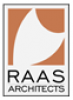 Raas Architects logo