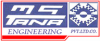 Tana Engineering P.L.C. logo