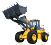 Image of XCMG Wheel Loader type ZL50g.